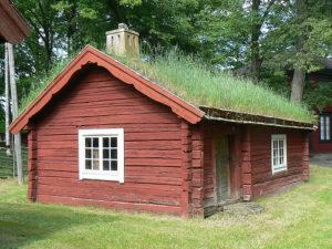 Dřevostavba – výhody a nevýhody stavby ze dřeva