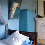 Jak vymalovat ložnici - Inspirace barev pro pohodlný spánek i milostné hrátky