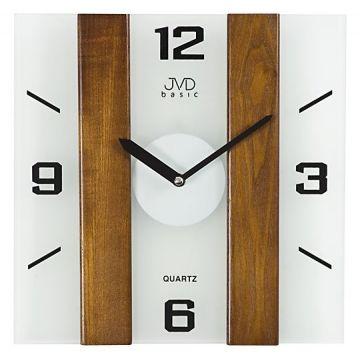Už máte v kuchyni nástěnné hodiny?