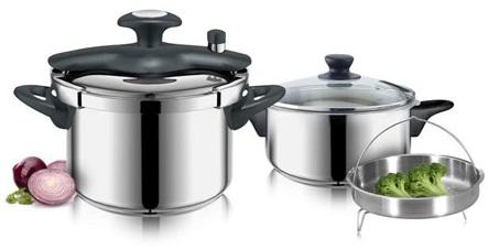 Pořiďte si kvalitní vybavení do kuchyně!