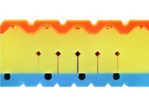 Matrace AirForce pro ty, kteří si potrpí na vysokou hygienu lůžka