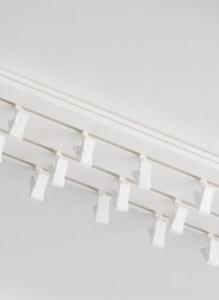 Plastové garnýže - kvalita za rozumnou cenu