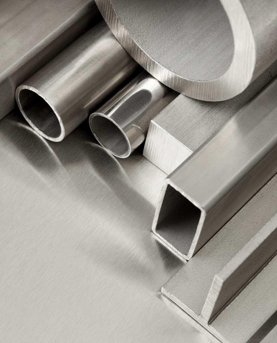 Jak koupit kvalitní nerezové materiály levně?